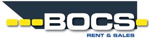 BOCS BV - verhuur - huur - verkoop
