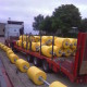 waterafzettingen / water afzetting tijdelijke en permanente PBM 600 x 900 + transport